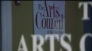 Arts Council of the Blue Ridge will close up shop next week
