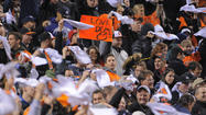 Orioles announce season ticket prices will remain the same in 2013