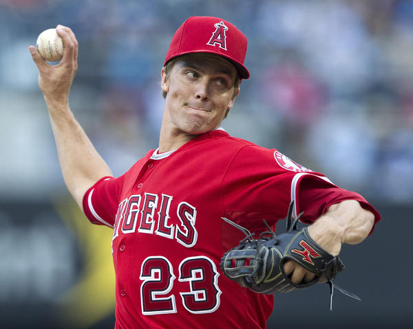 Baseball winter meetings came and went with no news on top free agents such as pitcher Zack Greinke.