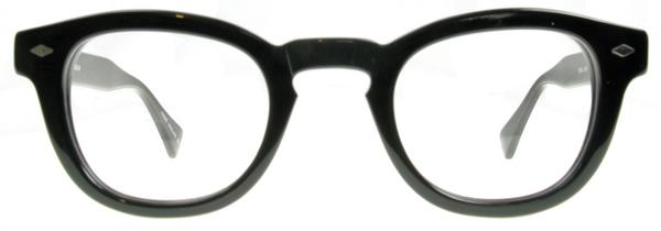 "See things as Allen Ginsberg did through glasses like his, designed by Black. (<a href=""http://www.blackeyewear.com/product/sunglasses/erroll/"">$220</a>)"