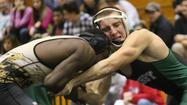 Newton wrestling rallies late to topple Derby
