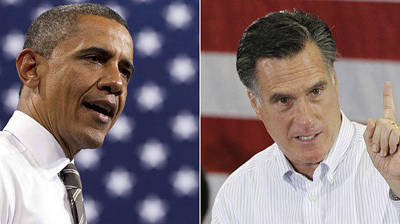 Obama had more than $14 million on hand at the end of November, and Romney had $24.4 million in the bank.