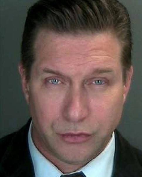 Stephen Baldwin Arrested for Tax Evasion