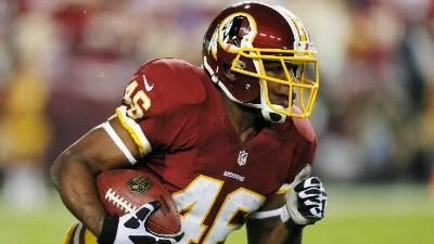 Ravens have a lot of respect for Redskins' Alfred Morris