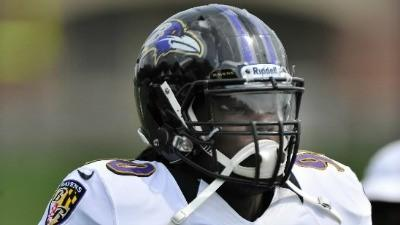 Ravens' Pernell McPhee: 'I'm ready for more'