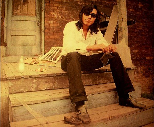 """Searching for Sugar Man,"" an acclaimed documentary on singer Sixto Rodriguez, won the IDA Award for best feature film Friday evening"
