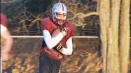 George Wythe will have to contain Honaker's QB to cap playoff run