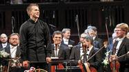 The Chicago Symphony Orchestra does a thorough job bringing to local attention gifted young conductors who are creating a stir in the podium world. The latest to make his debut on the subscription series is Vasily Petrenko, the 36-year-old chief conductor of the Royal Liverpool Philharmonic Orchestra, and soon-to-be chief conductor of the Oslo Philharmonic Orchestra.