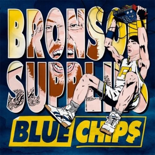 RedEye's Sound Board's top albums of 2012: Action Bronson & Party Supplies, Blue Chips  A mixtape you can hear being made as you listen, Chips comes complete with stumbling lyrics and sampling mishaps, as Party Supplies whipped up this tape using nothing but random YouTube samples. Bronson finally evades the Ghostface comparisons and novelty writeoffs, curbing his ADD bars with brilliant one-liners (Guns drawn like my bathwater by my lady friend/mesothelioma money, drive Mercedes Benz, an unwavering New York delivery and an always present, sometimes unnerving sense of humor.