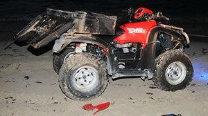 Miami Beach ATV crash reveals dangers of AWOL cops