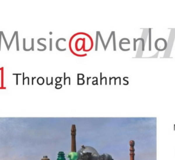 Music@Menlo, a summer chamber music festival and institute in California's Silicon Valley, is directed by pianist Wu Han and cellist David Finckel, who regularly attract fine musicians from various parts of the country. Some of them can be heard in this enjoyable anthology of performances taken from the festival's 2011 season. The music is by Johannes Brahms, his contemporaries and artistic heirs. The youthful performers bring everything to life invitingly.