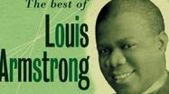 Louis Armstrong, 'The Okeh Columbia & RCA Victor Records -- 1925-1933' (Columbia/Legacy; $79.98)