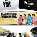 Beatles, 'Stereo Vinyl Box Set' (Capitol, $319)
