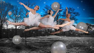 CONNetic Dance's Nutcracker Suite and Spicy at the Wadsworth Atheneum in Hartford