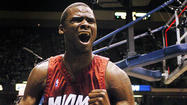 <b>Photos:</b> Keyon Dooling through the years