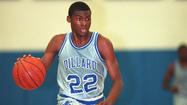 Keyon Dooling starred at Dillard High School in Fort Lauderdale