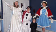 Madhatters Theatre Company Presents 'Christmas Wizard of Oz' at Chester Meeting House