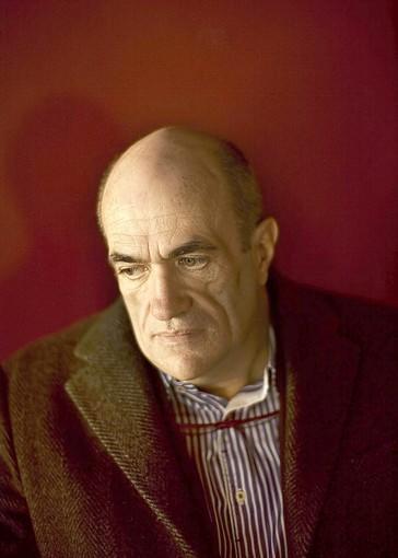 Author Colm Toibin