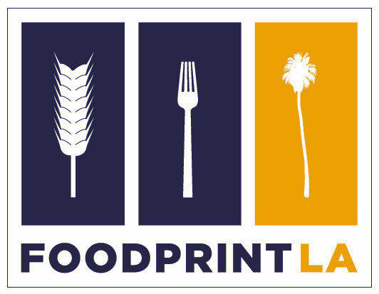 Foodprint takes place at LACMA this weekend, with a discussion about food systems in Los Angeles.