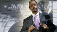 Katt Williams, amid rocky tour, says he's quitting stand-up comedy