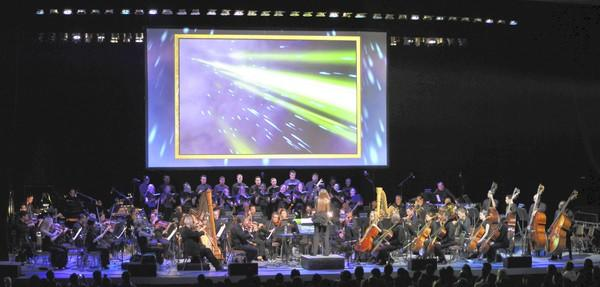 """The Legend of Zelda: Symphony of the Goddesses"" will be performed Saturday at the Kravis Center and Sunday at the Arsht Center."