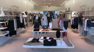 Intermix Pop-Up in Palm Beach