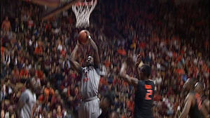 Virginia Tech men's basketball team looking to buck trend during West Virginia trip