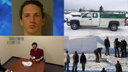 Photos: Serial Killer Israel Keyes confessed to killing in Alaska, Washington, New York, and Vermont