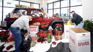 The U.S. Marine Corps Toys for Tots program, which helps needy families nationwide, is still collecting toys for Washington County children this holiday season.