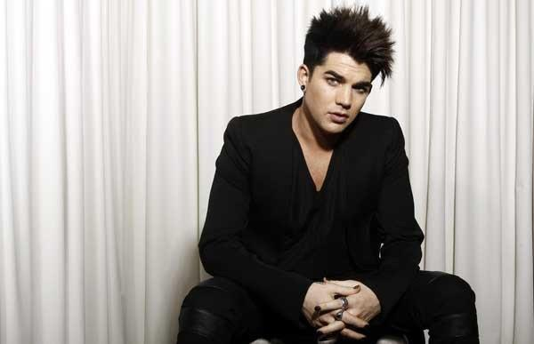 "Adam Lambert will be a guest on ""The Wendy Williams Show"""