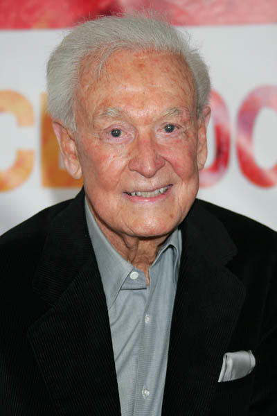 "Theoretically <a class=""taxInlineTagLink"" id=""PECLB000344"" title=""Bob Barker"" href=""/topic/entertainment/bob-barker-PECLB000344.topic"">Bob Barker</a> should be able to literally tell you if the price is right, he has a degree in economics. He's 87 today.  (Photo by David Livingston/Getty Images)"
