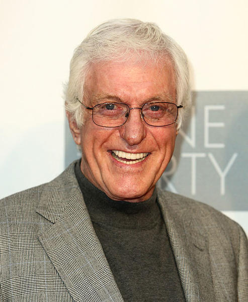 Legendary actor Dick Van Dyke celebrates his 85th birthday today.  Superfragilisticexpialidocious!