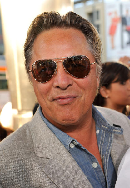 It wouldn't have been the eighties without Don Johnson. Happy 62nd birthday, buddy!