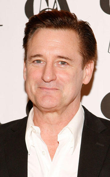 Actor Bill Pullman turns 57 today. (Photo by Amy Sussman/Getty Images)