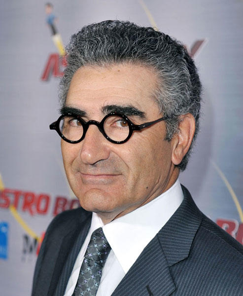 Actor Eugene Levy turns 64 today. (Photo by Kevin Winter/Getty Images)