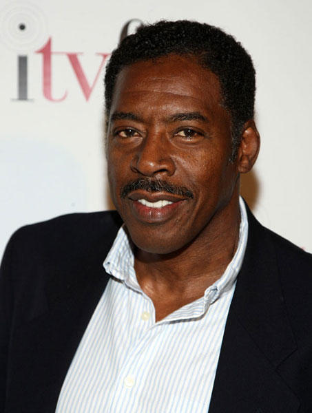 Actor Ernie Hudson turns 65 today. (Photo by Alberto E. Rodriguez/Getty Images)