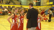 Maize girls roll past Hutchinson, 57-14