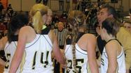Maize South overpowers Goddard girls basketball team