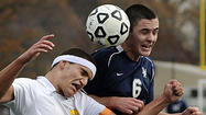 All-Metro second team for boys soccer