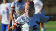 All-Metro second team for girls soccer