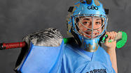 Field Hockey Player of the Year: Kendall Kuntz, Garrison Forest, goalie, senior