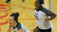 The Baltimore Sun's 2012 final poll for high school volleyball