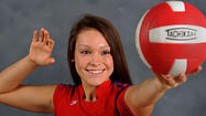 Volleyball Player of the Year: Trisha Mockapetris, Centennial, hitter, senior