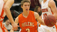 Photo Gallery: Abilene vs. Augusta Boys' Basketball