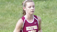 All-Metro first team for girls cross country