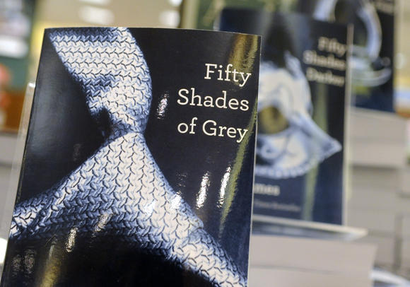 '50 Shades of Grey'