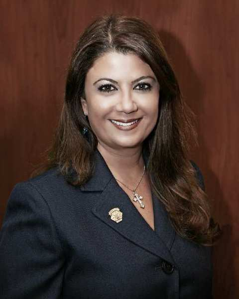 Interim Burbank City Clerk Zizette Mullin faces two challengers in the February primary election.