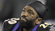 Three questions with Ravens safety Ed Reed