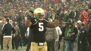Heisman Coverage: Will luck of the Irish be with Te'o tonight?