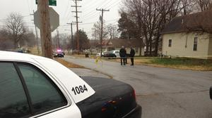 Victim identified in deadly Springfield shooting Friday